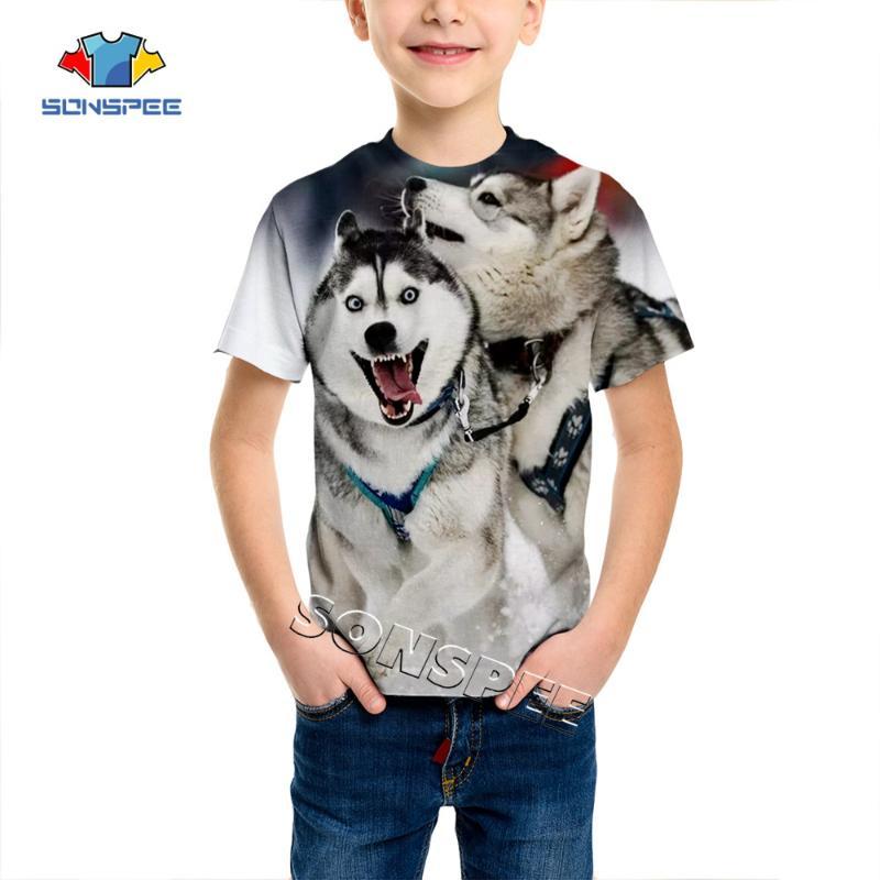 inktastic Siberian Husky Mom Toddler T-Shirt Dog Breed