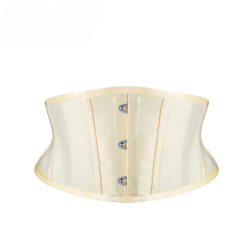 corset underbust