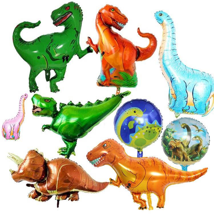 Distribuidores De Descuento Juguetes De Dinosaurios Grandes Juguetes De Dinosaurios Grandes 2020 En Venta En Dhgate Com Grandes dinosaurios carnívoros parte i & parte ii. globos juguete de gran tamano de dinosaurio de laminas globo ninos animal del globo para ninos fiesta de cumpleanos dinosaurio jurasico mundial