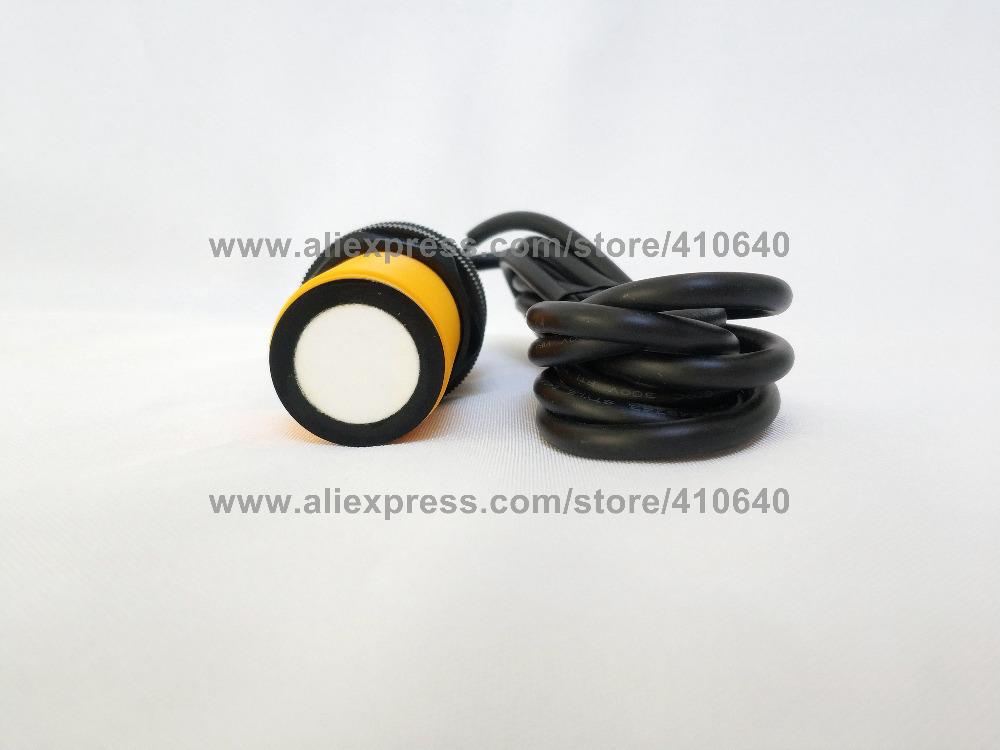 Ultrasonic Sensor CSS-112F (7)
