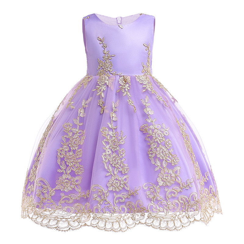 Baby-Tulle-Embroidery-Ball-Gown-Princess-Dress-for-Girls-Flower-Birthday-Party-Girl-Dress-Baby-Girls (3)