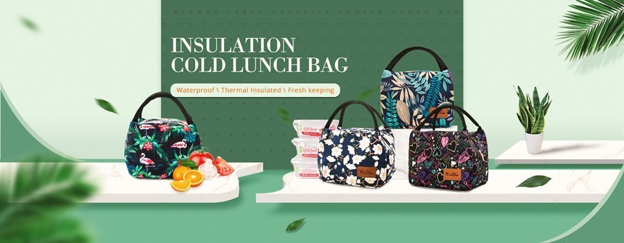 lunch bag winmax