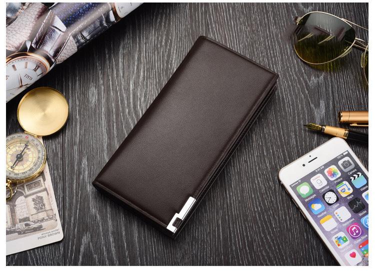 wallet men slim
