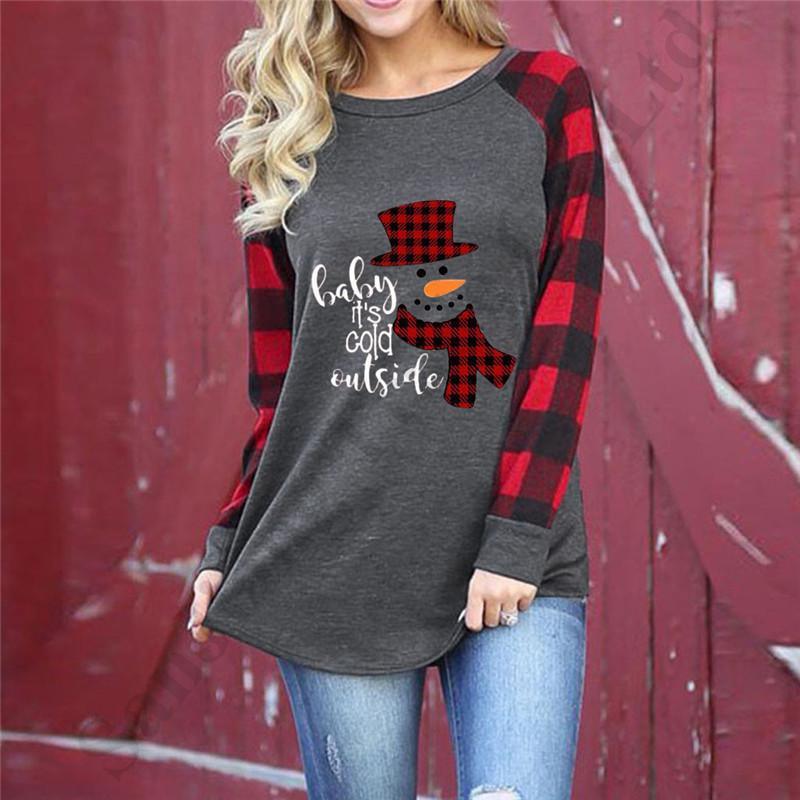 New Ladies Novelty Girls Vintage Christmas Print Cap Sleeve T Shirts Top
