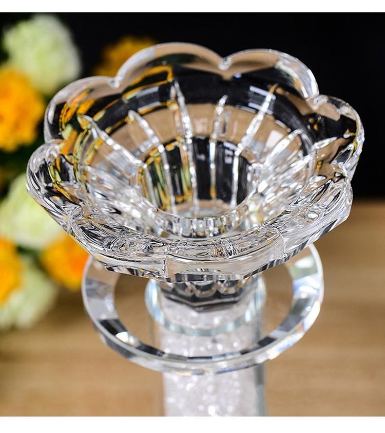 crystal candle holder 05