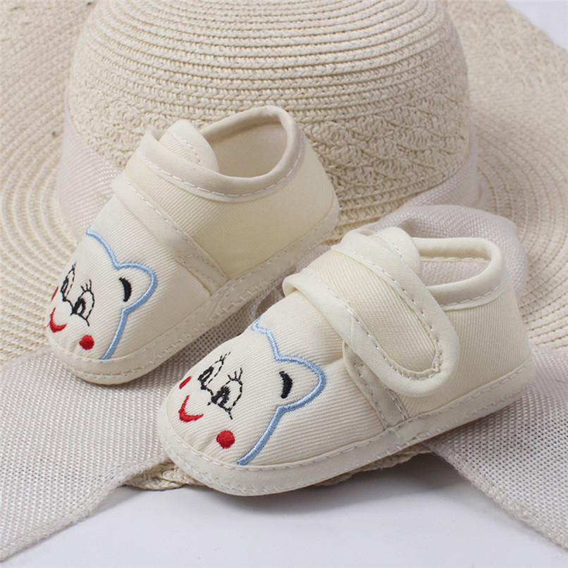 Baby Shoes Girl Boy Soft Sole Cartoon Anti-slip Shoes Toddler Shoes NDA84L18 (12)