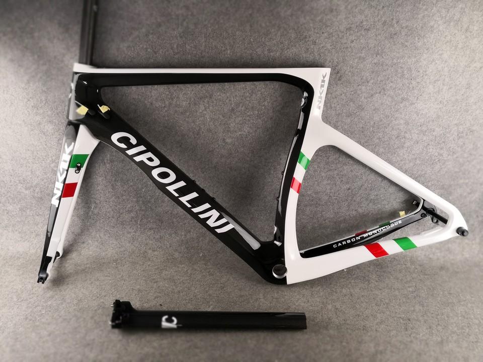 Disc disk brake Cipollini NK1K Carbon Road Frame