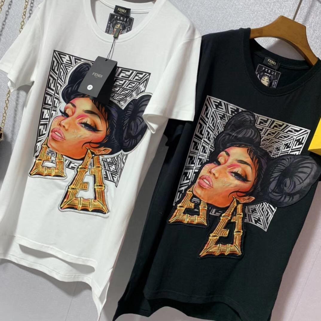 Femmes Surdimensionné Poches Latérales palangre Vogue Imprimé Sweat-shirt robe tunique