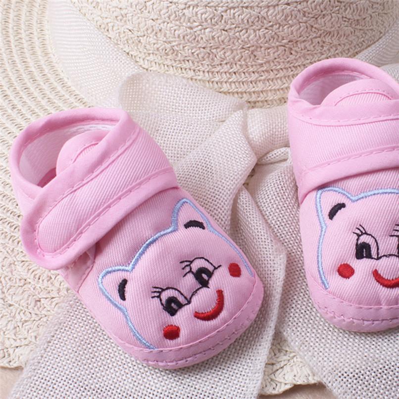 Baby Shoes Girl Boy Soft Sole Cartoon Anti-slip Shoes Toddler Shoes NDA84L18 (6)