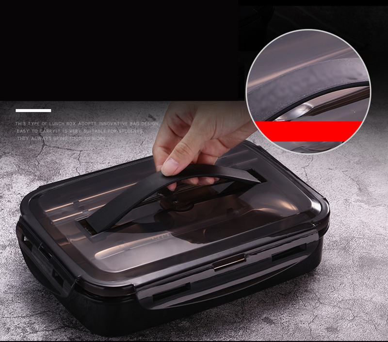 Stainless steel lunch box22