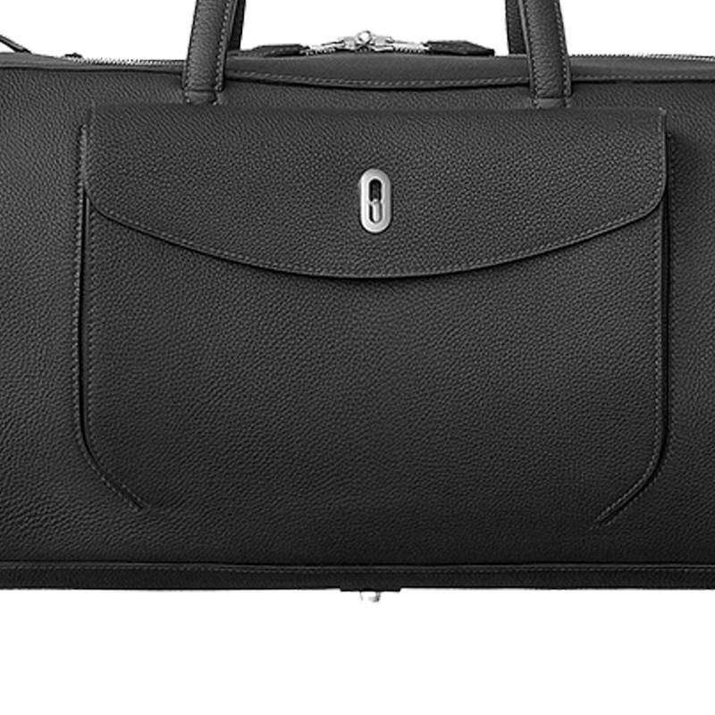 /  Wallago Cabine 53 Travel Bag Black H070971CK89-BA11