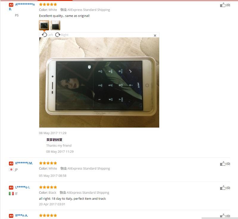 Elephone P9000 feedback