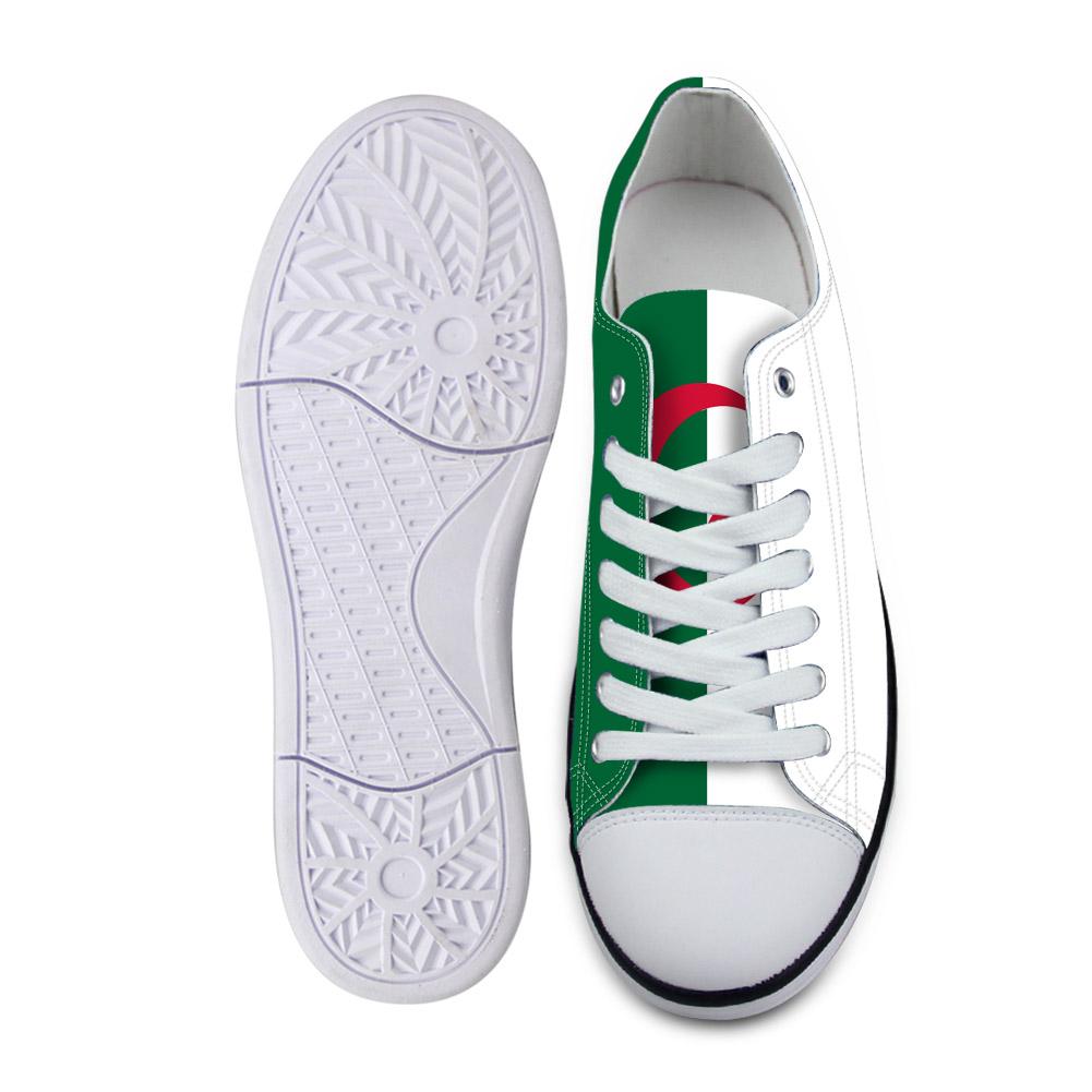 Canvas High Top Sneaker Casual Skate Shoe Boys Girls Tanzania Flag