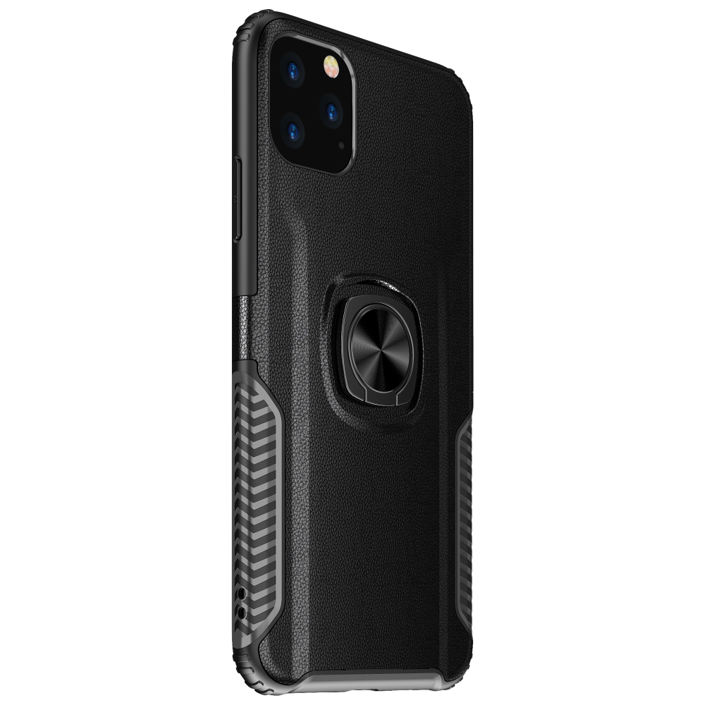 2019 Super Anti-knock Soft TPU PC Phone Case Protect Cover Shockproof Soft Cases For iPhone 6 7 8 plus X XR XS Max 11 Pro Max