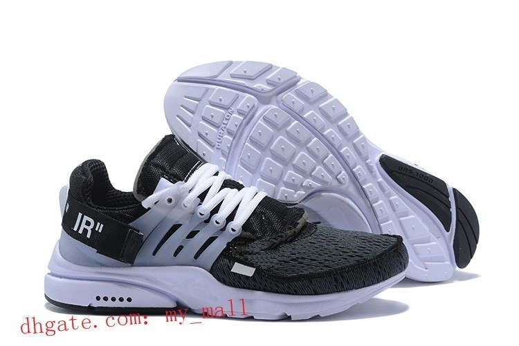 2019 New Presto V2 BR TP QS Black White X Running Shoes Cheap The 10 Air Cushion Prestos Sports Women Men off Trainer Sneakers
