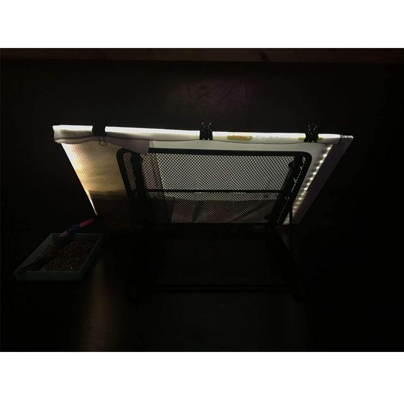 Diamond Painting Light Pad Stand5