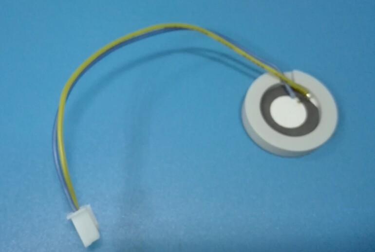 20mm*2.4MHz Ultrasonic Atomization Chip Board Special Sensor Membrane Humidifier Accessories Nebulizer Disc Mist Maker Spray Diffuser