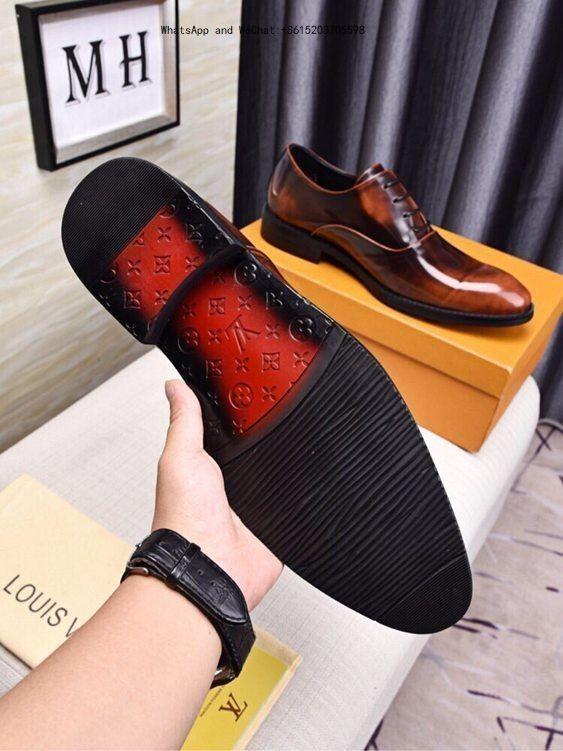 2019 Yeni Stil İtalyan Marka Erkekler Için İngiltere Trend Rahat Eğlence Deri Ayakkabı Nefes Erkek Footear Loafer'lar erkek Yassı