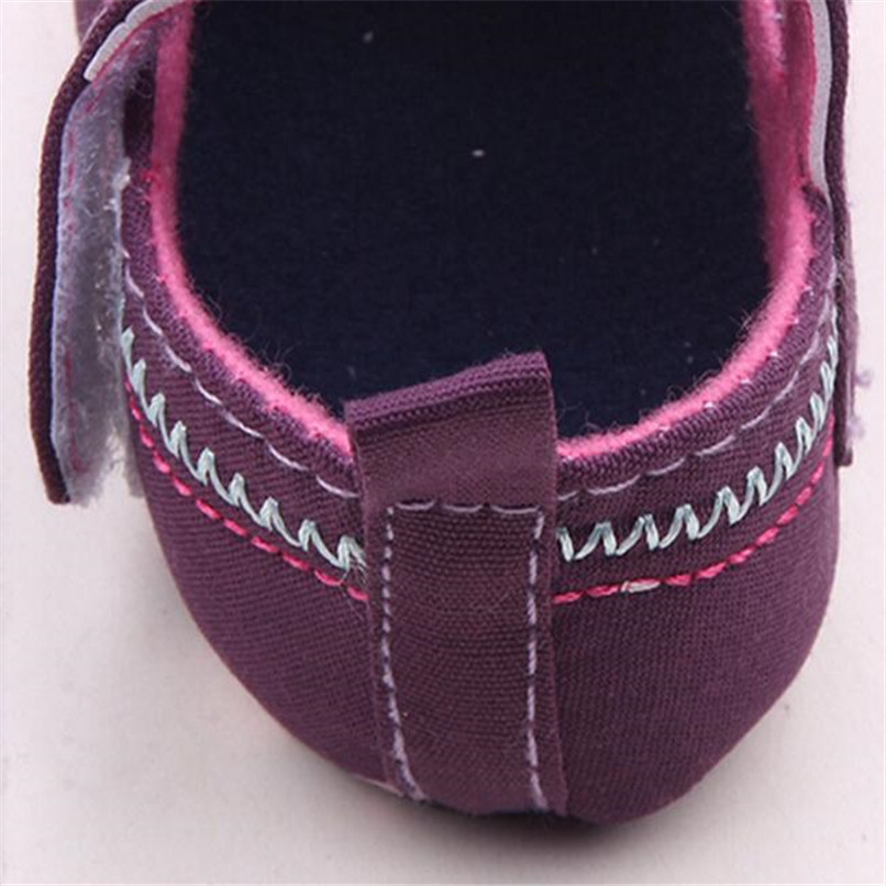 Fashion Baby Girl First Walker Butterfly Soft Sole Toddler Shoes NDA84L16 (1)