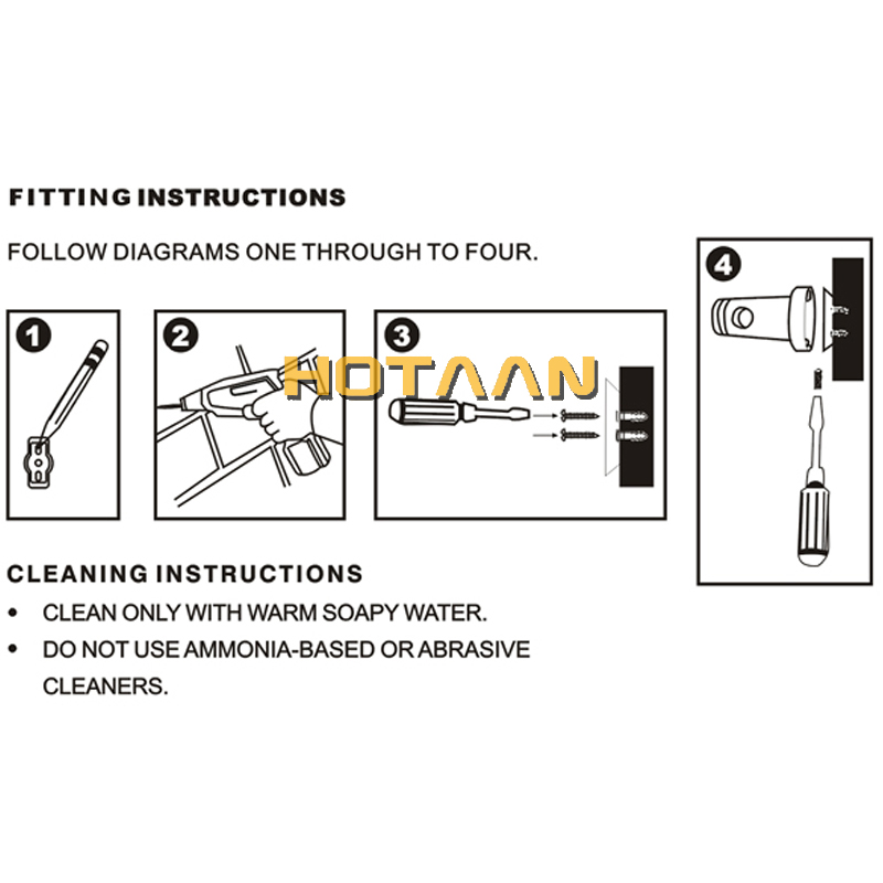 fittings instructions-1