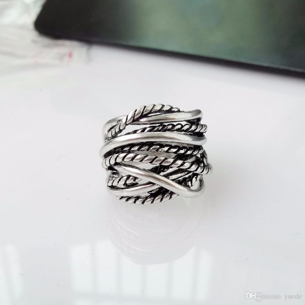 Fine jewelry 925 Sterling Silver Rings with Women Wedding & Party Clear Fashion Rings CZ Bow Ring Fit Pandora woman ring