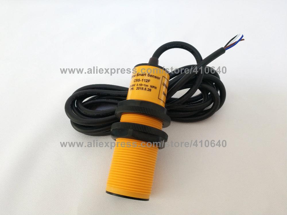 Ultrasonic Sensor CSS-112F (10)
