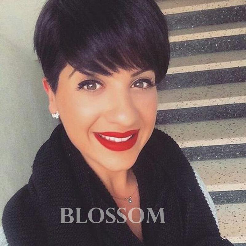 Discount Rihanna Short Hair Cuts Rihanna Short Hair Cuts 2020 On Sale At Dhgate Com
