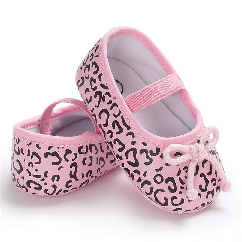 Toddler Cute Girl Flower Soft Newborn Anti-slip Baby Shoes First Walker A84L072 (6)