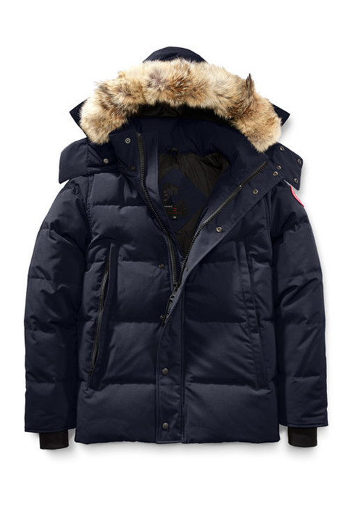 2019 Winter Fur Down Parka Man Jassen Daunejacke Wyndham outwear Big Fur Hooded Fur Coat italy Down Jacket Coat Winter Down Jacket