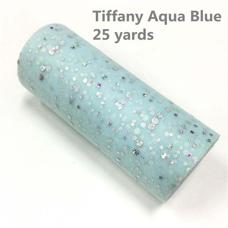 41Tiffany Aqua Blue