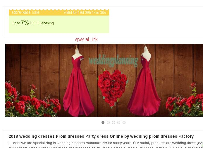 Special link for you about custom made fee shipping fee ,fabrics fee plus size feeand so on