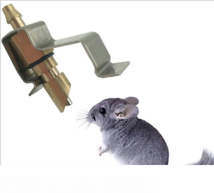 20pcs Units nipple drinkers drinker water for rabbit waterer mouse rabbit