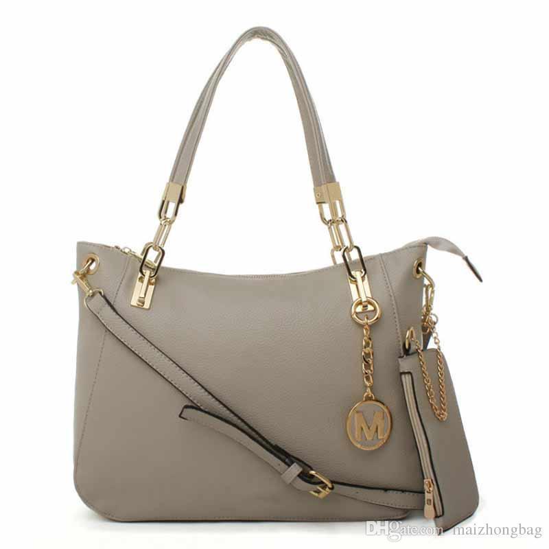 Bella New Spring Women Designer Hangbags Borsa di marca famosa di lusso Borse Portafoglio Borsa a tracolla in pelle di buona qualità Primavera moda