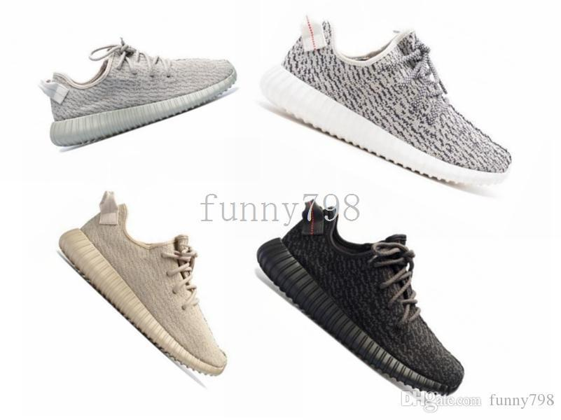 2019 Kanye West V1 Static Pirate Black Turtle Colomba Moonrock Oxford Classic Grigio Blaek Uomo Donna Scarpe Scarpe firmate