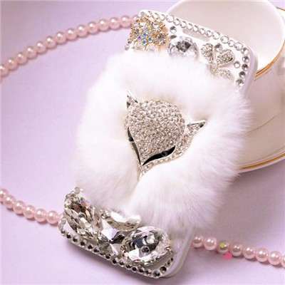 Real-Rabbit-Fur-Fox-Bling-Leather-Wallet-Cases-capa-for-Samsung-Galaxy-A5-A3-2016-S5 (1)