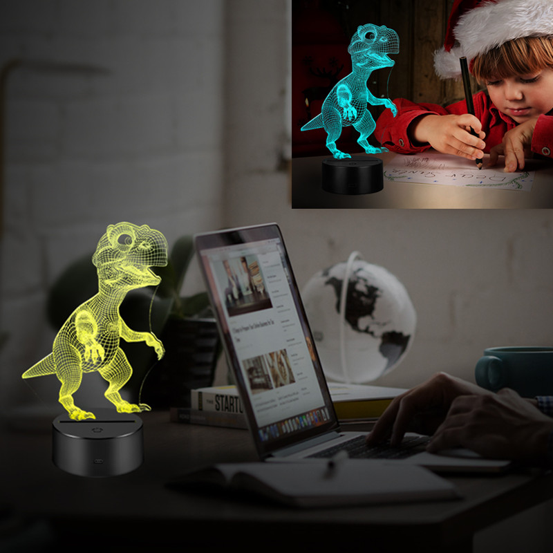 Dinosaur-Toys-3D-Visual-Illusion-Lamp-Child-of-light-Glow-in-the-Dark-Novelty-Fancy-Toys (1)