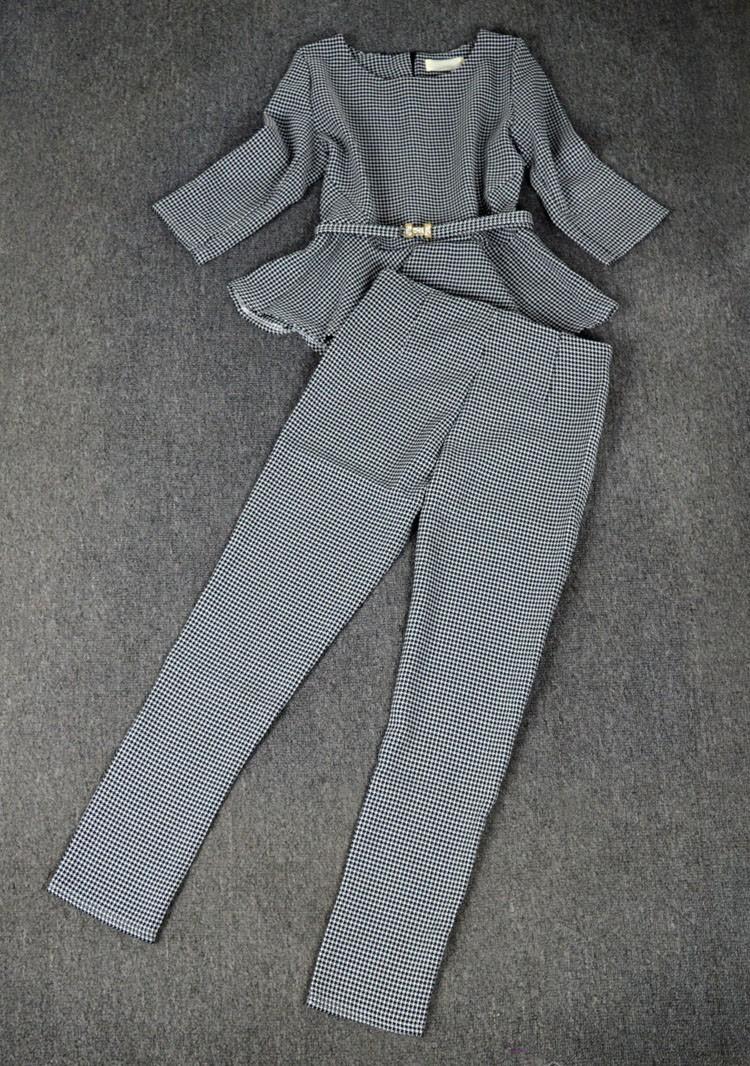 Suit Women 13