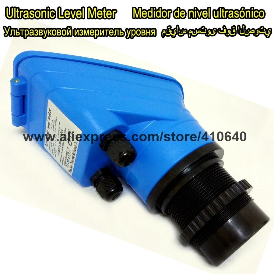 Ultrasonic level meter STT-ZMY-1m 01