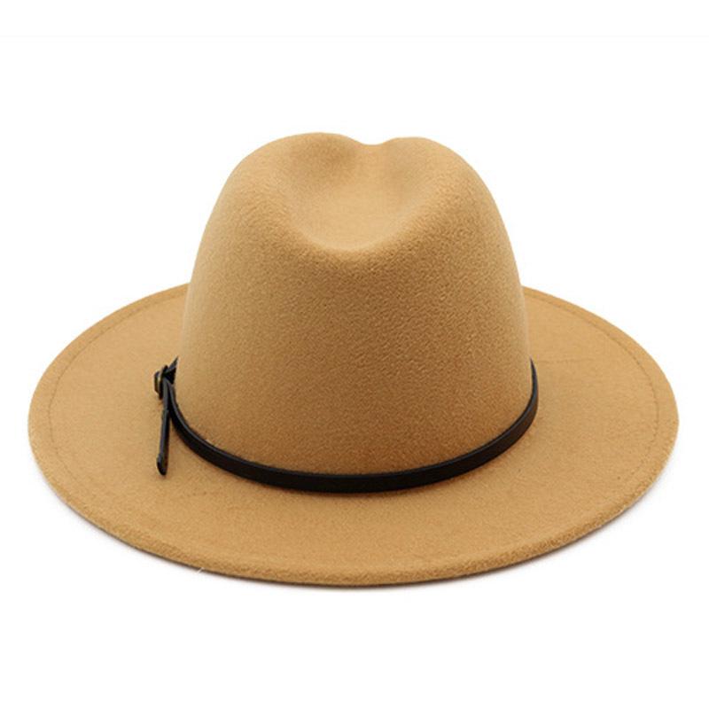 13_fedora hat woman