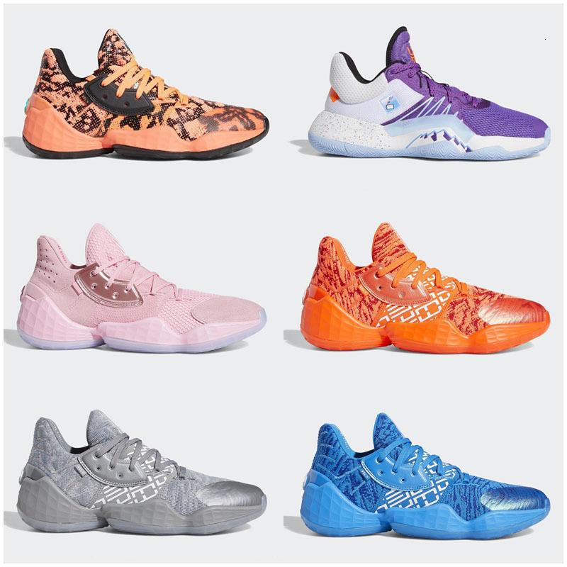Buy James Harden Shoes Kids at DHgate.com