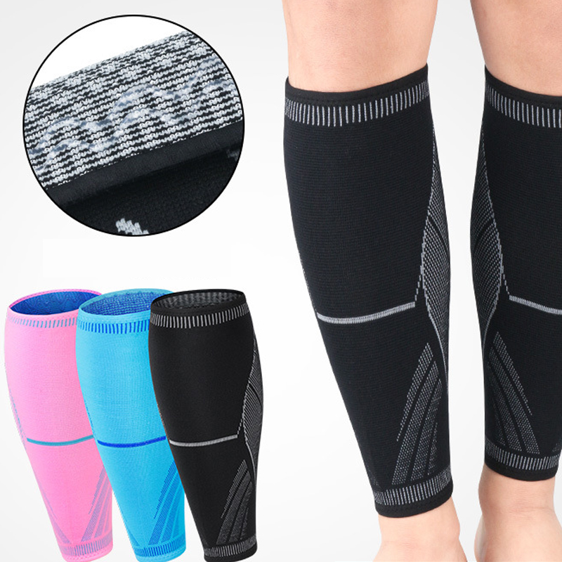 Dop 1pc Soft Sports knee pads Breathable kneeling Compression Elastic Fitness Cycling Basketball Leg Sleeve Knee Support,White,M