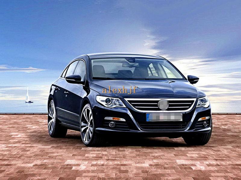 Volkswagen-Passat_CC_2009