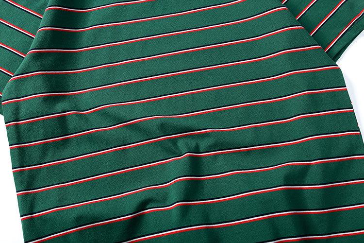 Harajuku Stripe T Shirts 6-1