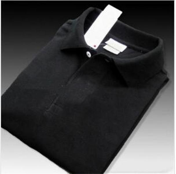 hot sale Mens Top Crocodile Embroidery Polo Shirt Short-Sleeve Solid Polo shirt Men Polo Homme Slim Men Clothing Camisas Polos Shirt S-6XL