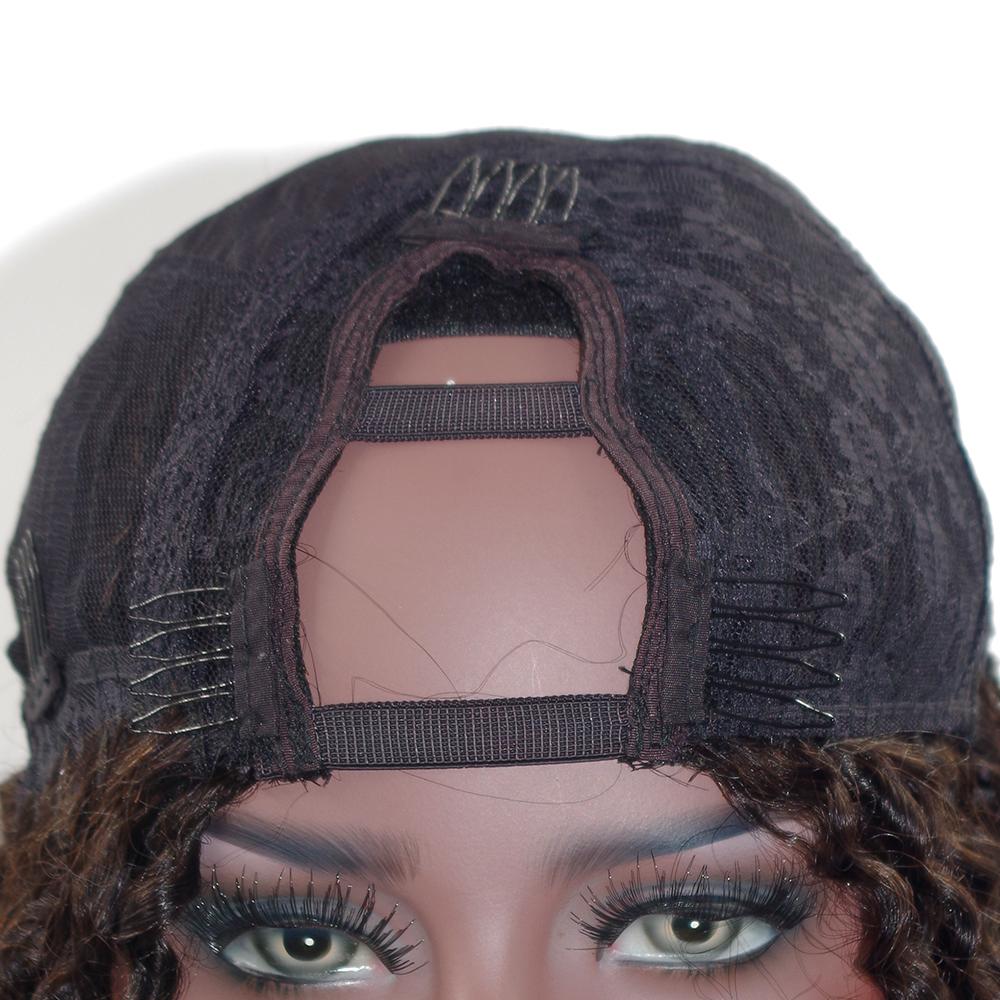 U PART OPENING CAP