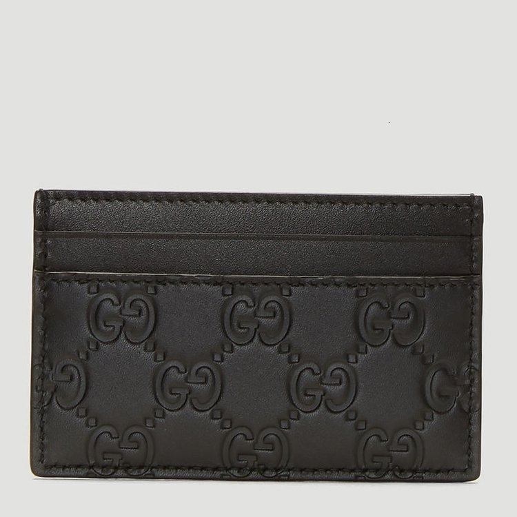 /  19 spring and summer logo small leather goods