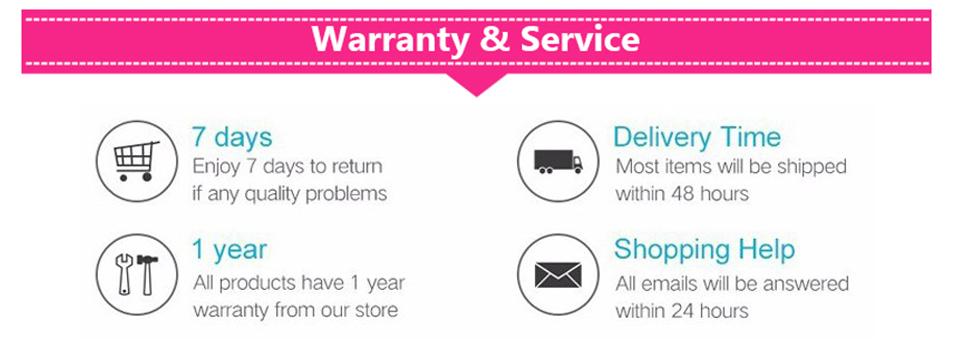 Warranty & Service_2