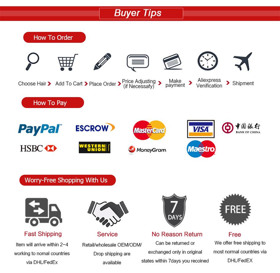 5-Buyer Tips