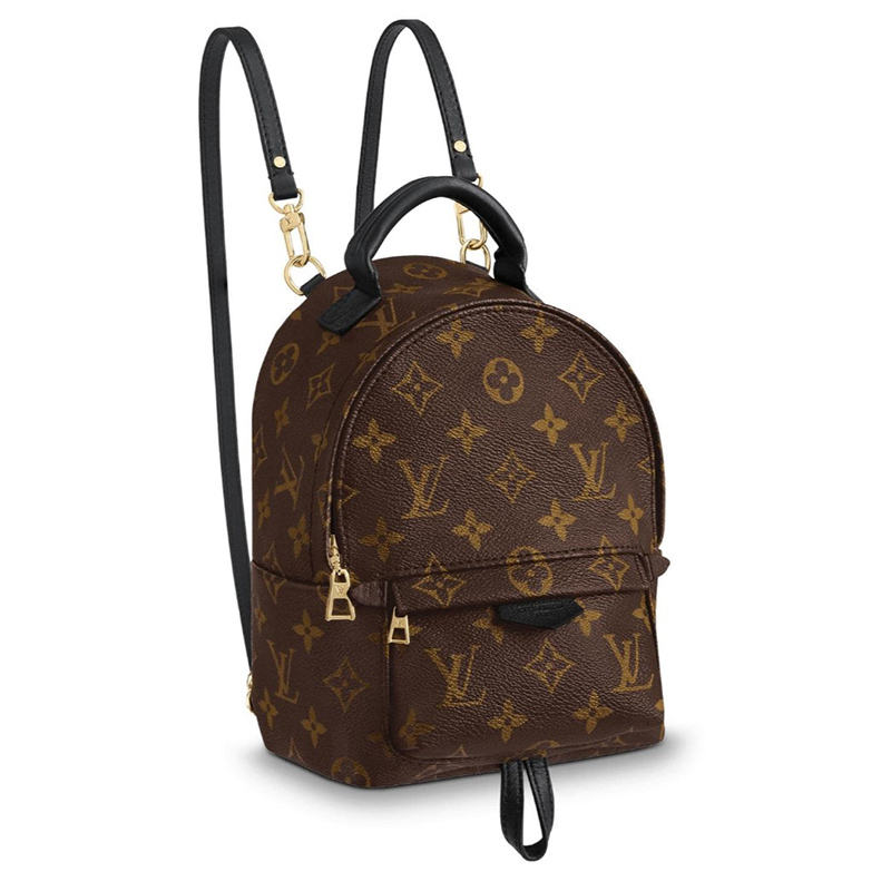 /  handbag MONOGRAM BACKPACK presbyopic backpack mini backpack M41562