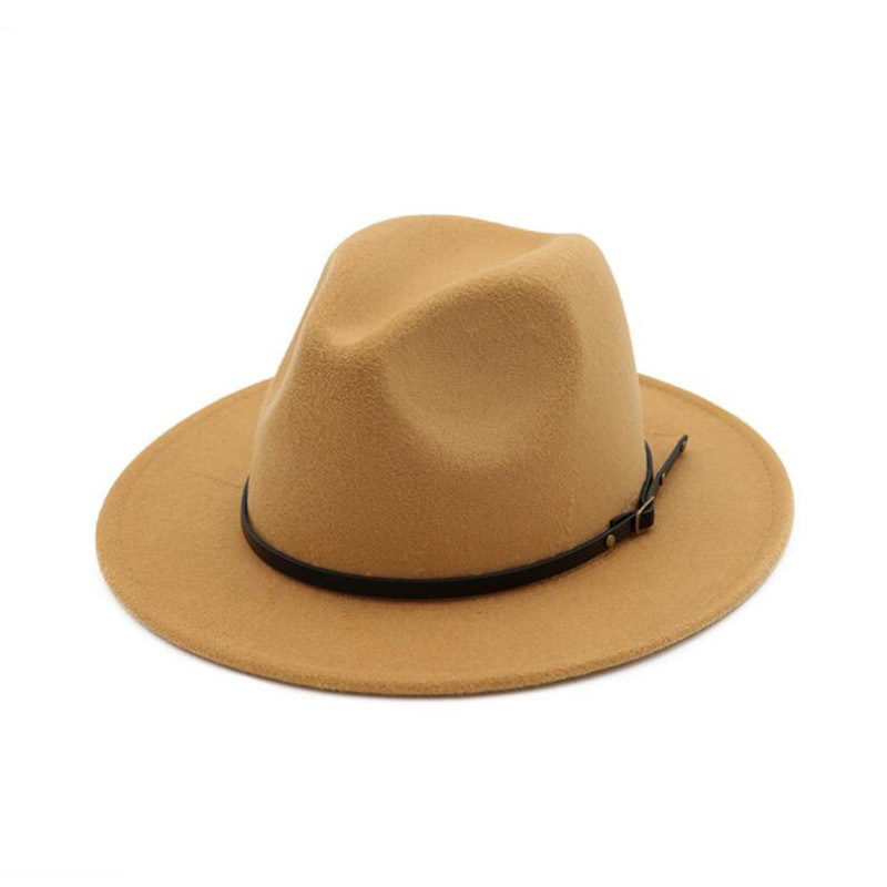 10_fedora hat woman